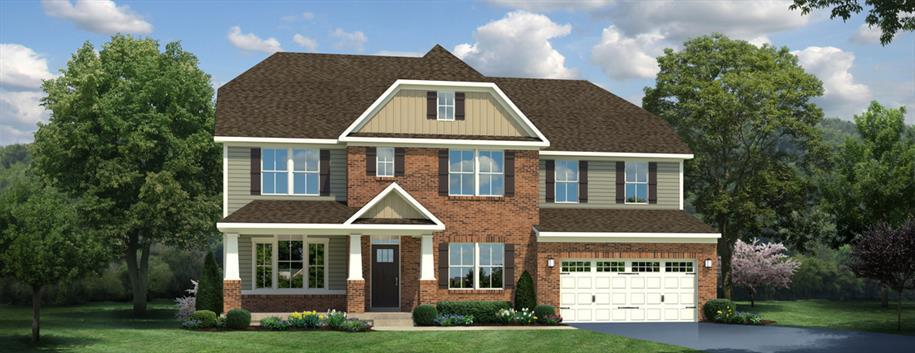 Real Estate at Owings Avenue, Brandywine in Prince Georges County, MD 20613