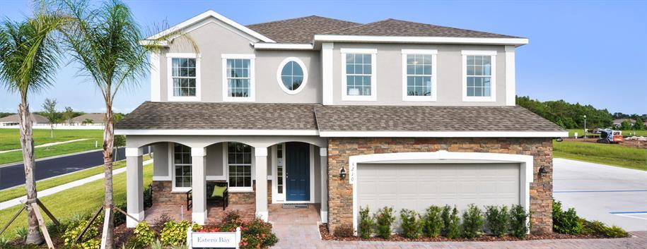 Photo of Lucaya Lake Club Parkside in Riverview, FL 33579