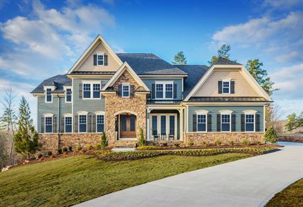 Single Family for Sale at Orchard Estates At Moorestown - Regent'S Park Ii Hartford Road And Garwood Road Moorestown, New Jersey 08057 United States