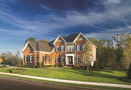 Single Family for Sale at Orchard Estates At Moorestown - Clifton Park Ii Hartford Road And Garwood Road Moorestown, New Jersey 08057 United States