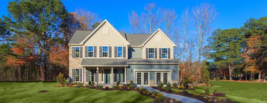 Single Family for Sale at Benn's Grant - Palermo 15000 Benns Church Boulevard Smithfield, Virginia 23430 United States
