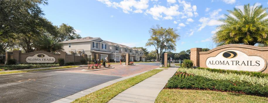 Multi Family for Sale at Biscayne-Island Palm 7486 Aloma Pines Ct Geneva, Florida 32732 United States