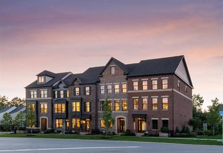 Multi Family for Sale at Westmoore - Tyson 43395 Ghazwa Square Ashburn, Virginia 20148 United States