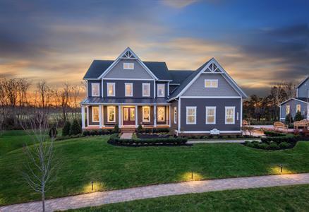 Real Estate at 25015 Dahlia Manor Place, Aldie in Loudoun County, VA 20105