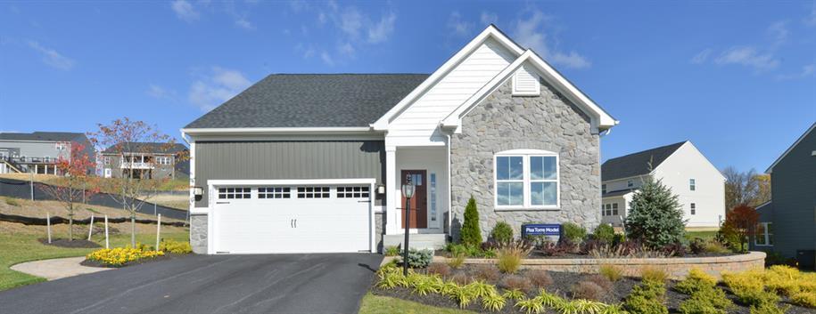 Single Family for Sale at Benn's Grant - Pisa Torre 15000 Benns Church Boulevard Smithfield, Virginia 23430 United States