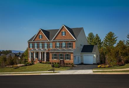 Real Estate at 26593 Marbury Estates Dr, Chantilly in Loudoun County, VA 20152