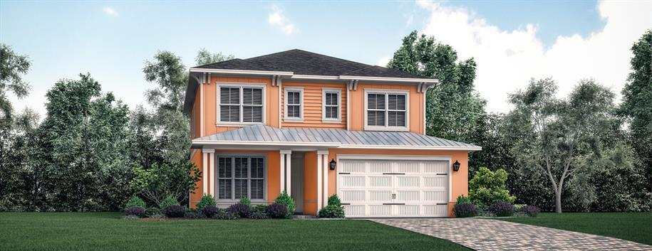 Single Family for Sale at Arden - Rosalind 19245 Southern Blvd Wellington, Florida 33470 United States
