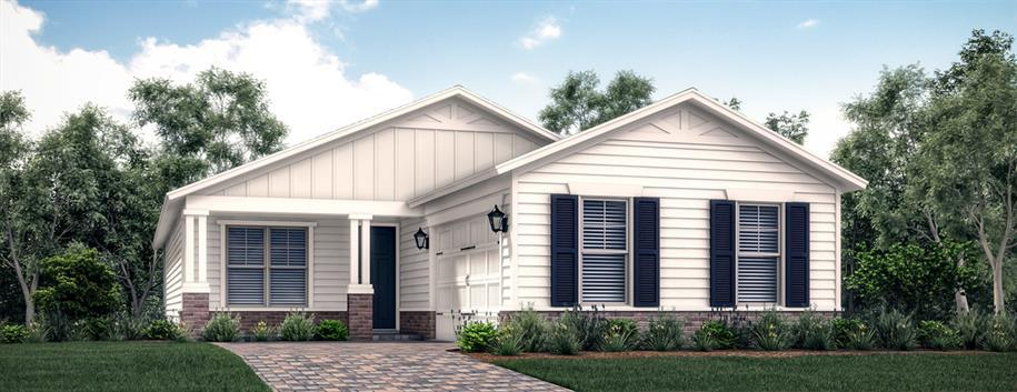 Single Family for Sale at Arden - Oliver 19425 Southern Blvd Loxahatchee, Florida 33470 United States