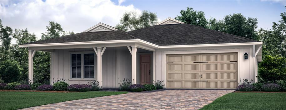 Single Family for Sale at Arden - Henley 19425 Southern Blvd Loxahatchee, Florida 33470 United States