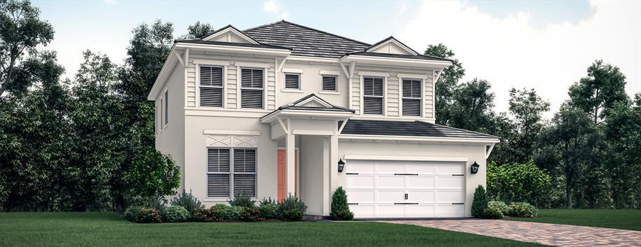 Single Family for Sale at Banyan Bay - Rosalind Grand 4872 Sw Millbrook Lane Stuart, Florida 34997 United States