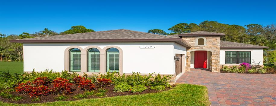 Real Estate at 16Th Manor, Vero Beach in Indian River County, FL 32966
