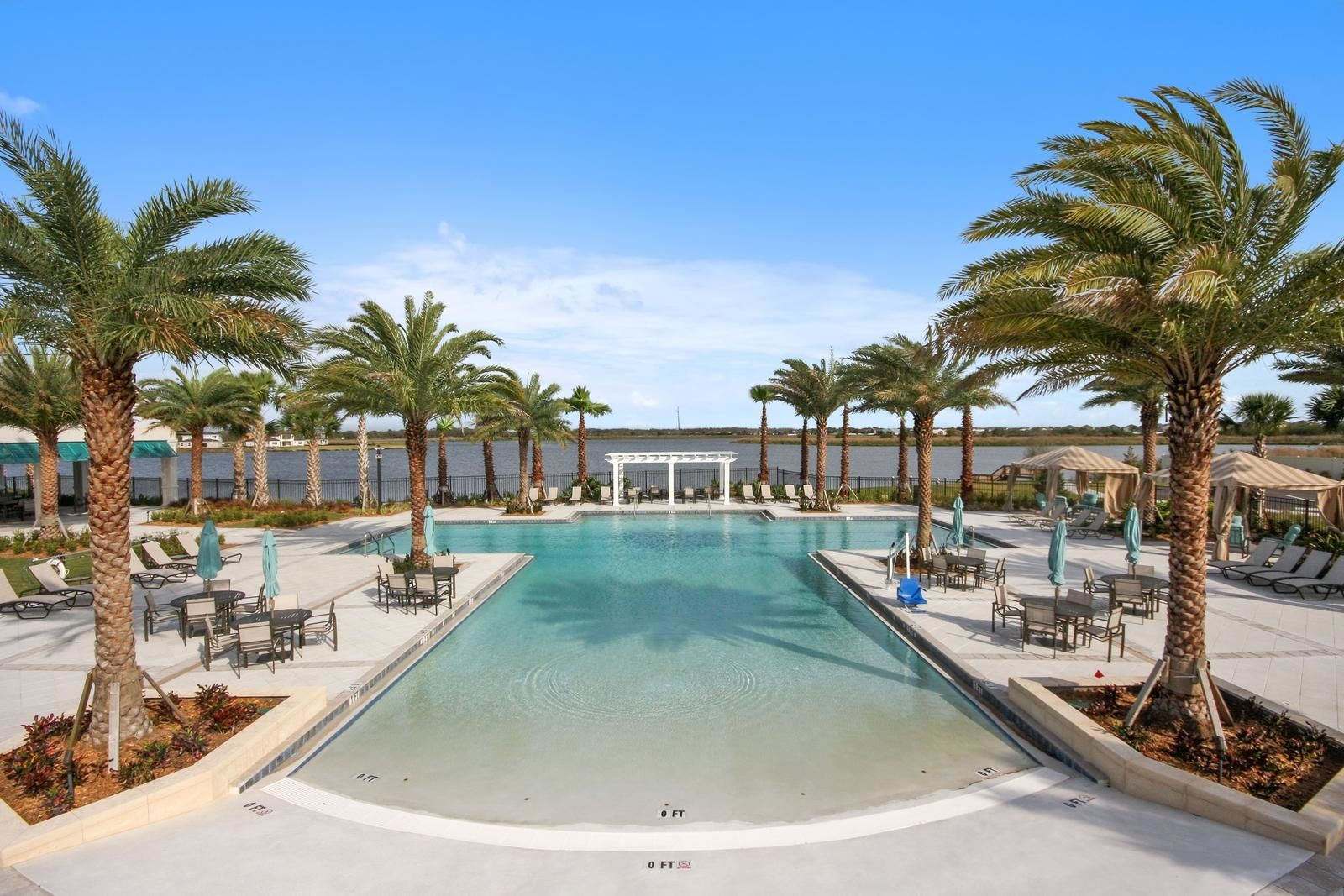 Photo of Lucaya Lake Club - Executive in Riverview, FL 33579