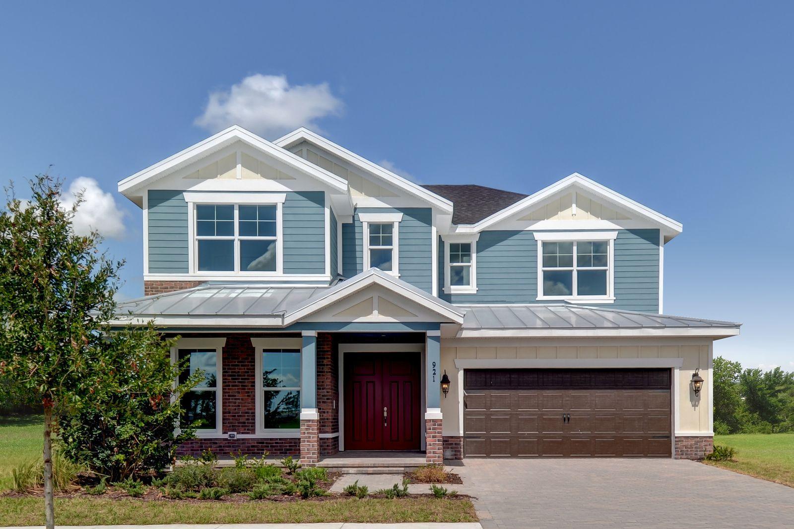 Single Familie für Verkauf beim Corley 915 Sweetgrass Street Wellington, Florida 33470 United States