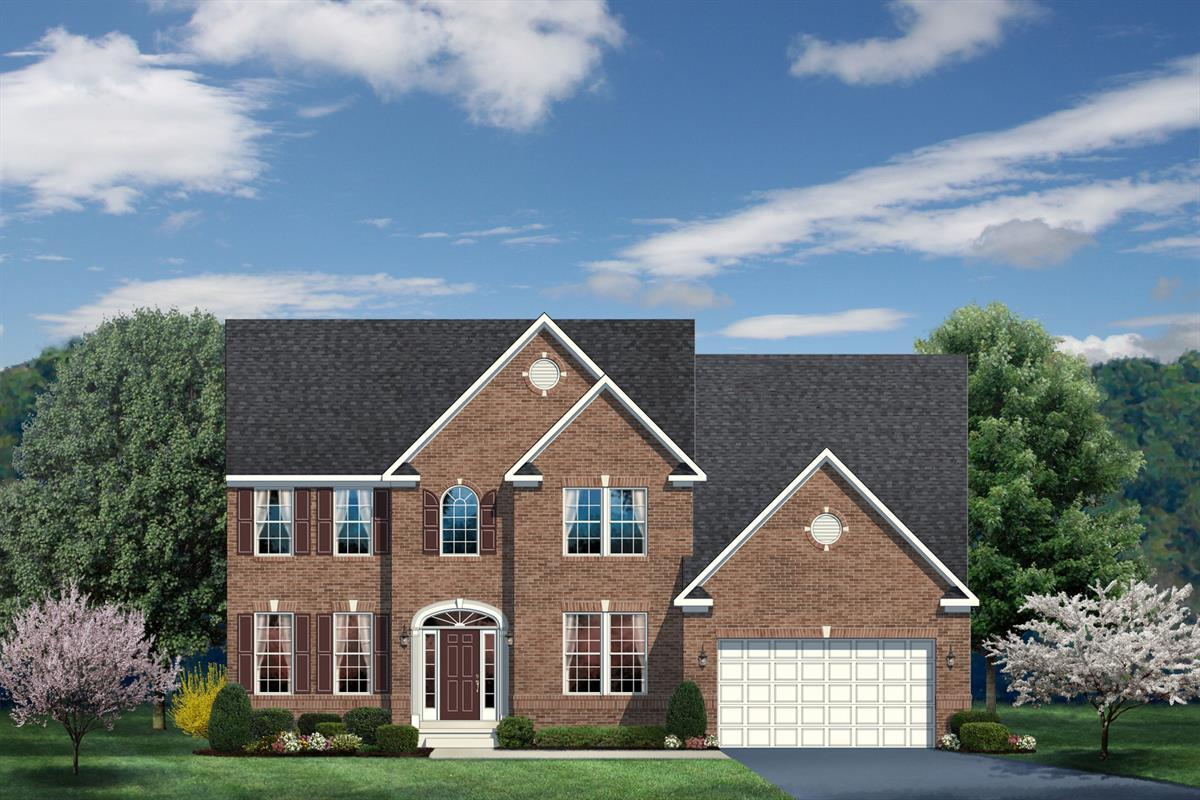 5008 St. George's Chapel Lane, Bowie, MD Homes & Land - Real Estate
