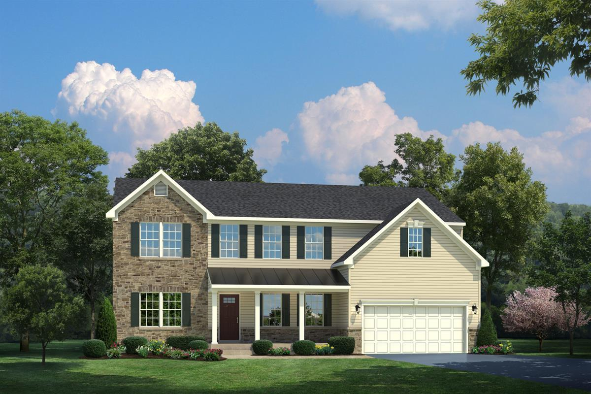 Real Estate at 2801 St Mary's View Road, Accokeek in Prince Georges County, MD 20607