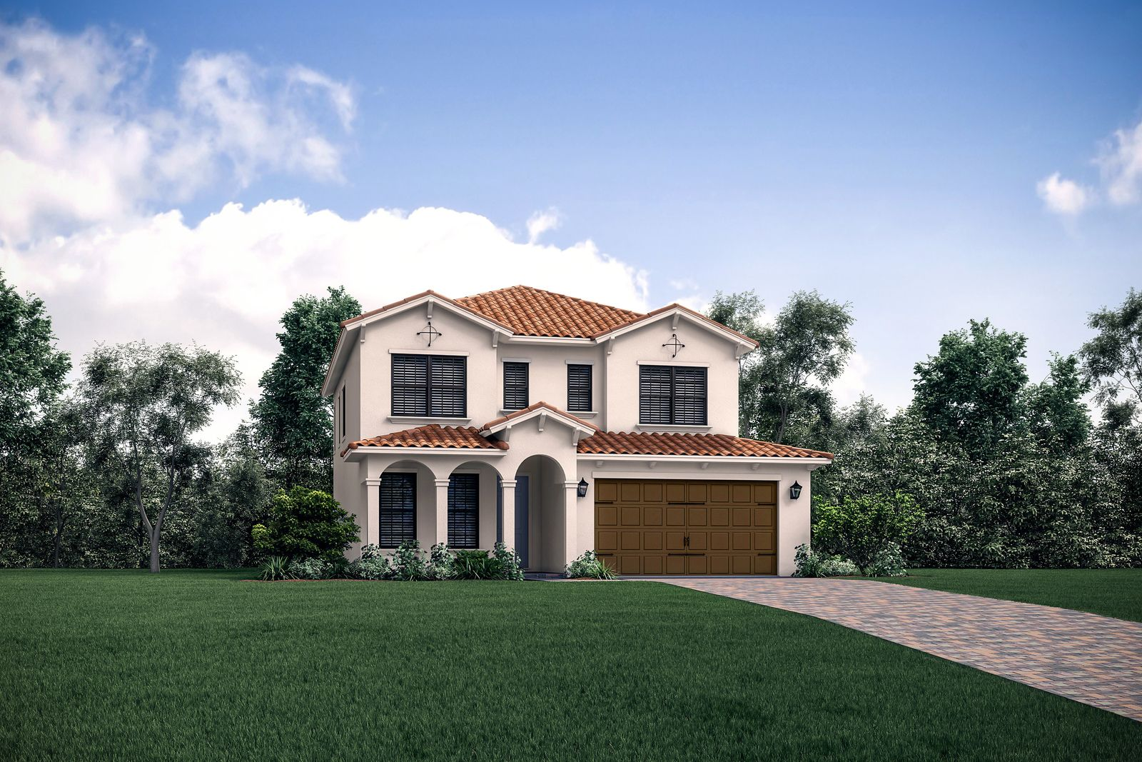 Single Family للـ Sale في Rosalind 913 Serling Pine Pl Wellington, Florida 33470 United States