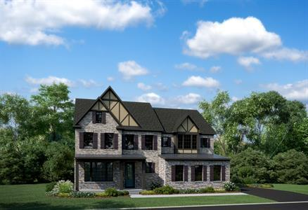 Single Family for Sale at Bedner Estates - Longwood 1687 Scarlett Drive Pittsburgh, Pennsylvania 15241 United States