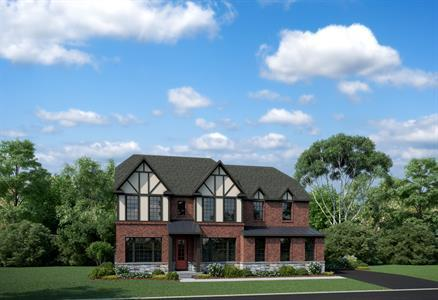 Single Family for Sale at Bedner Estates - Marymount 1687 Scarlett Drive Pittsburgh, Pennsylvania 15241 United States