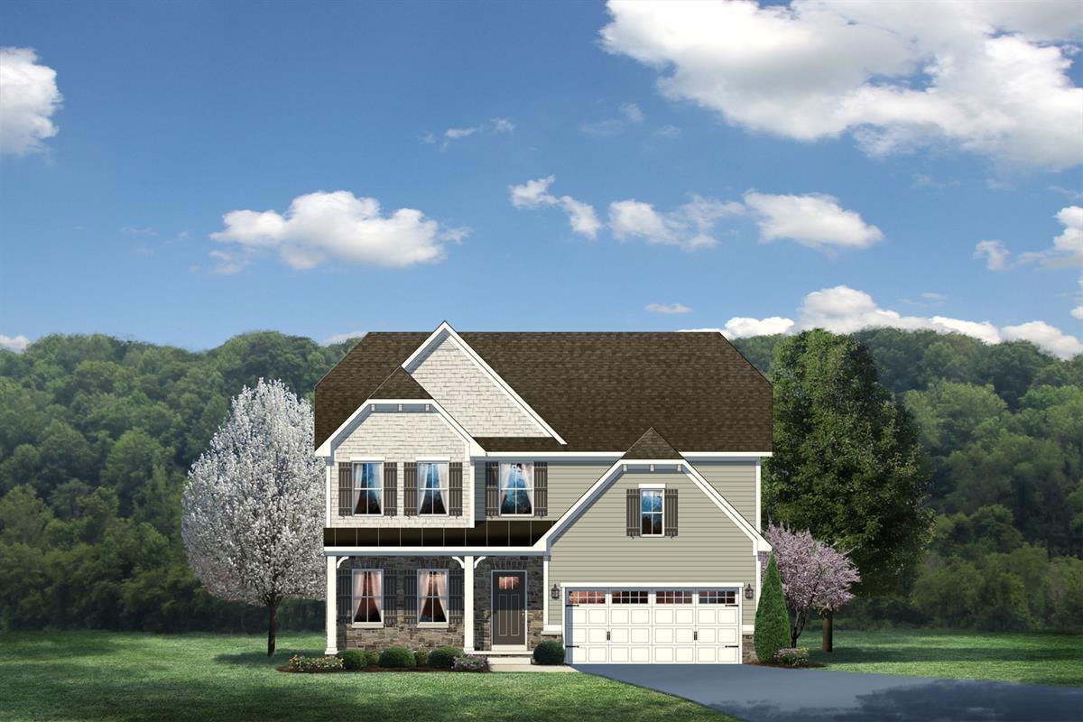 Kensal Green, Nashville-Antioch, TN Homes & Land - Real Estate