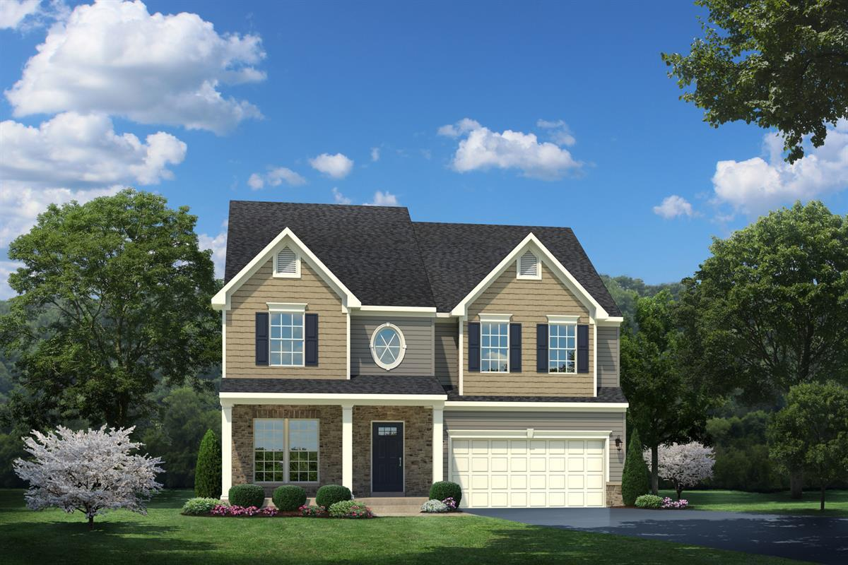 Single Family for Sale at The Oaks At Shiloh Creek - Naples 100 Monocacy Way Piedmont, South Carolina 29673 United States