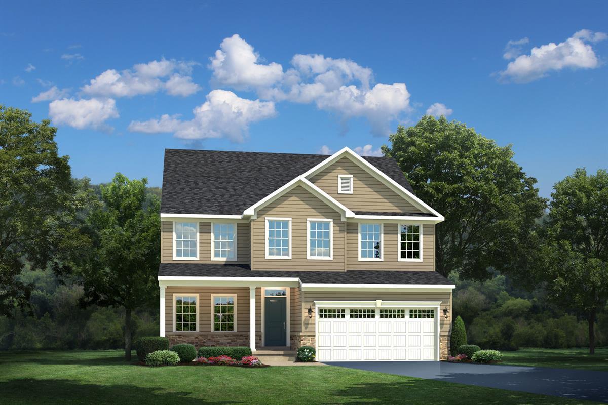 5263 Black Locust Dr, Ballenger Creek, MD Homes & Land - Real Estate
