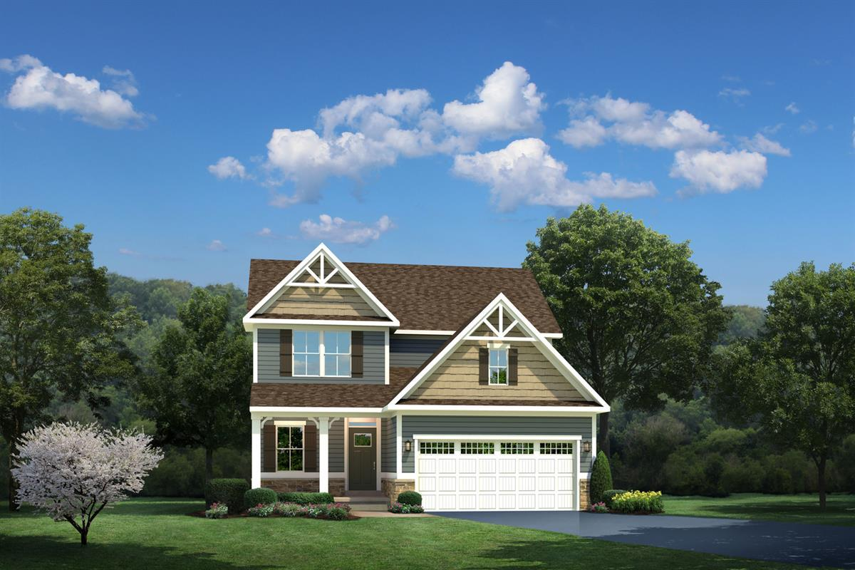 5267 Black Locust Drive, Ballenger Creek, MD Homes & Land - Real Estate