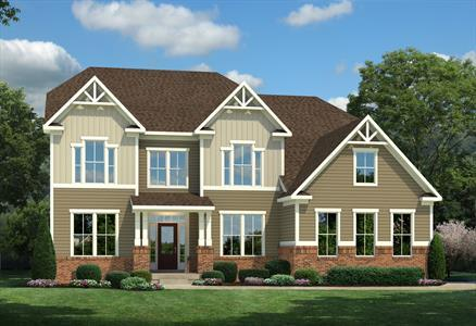 Single Family for Sale at The Overlook At Southpointe - Avalon 1000 Coldstream Drive Canonsburg, Pennsylvania 15317 United States