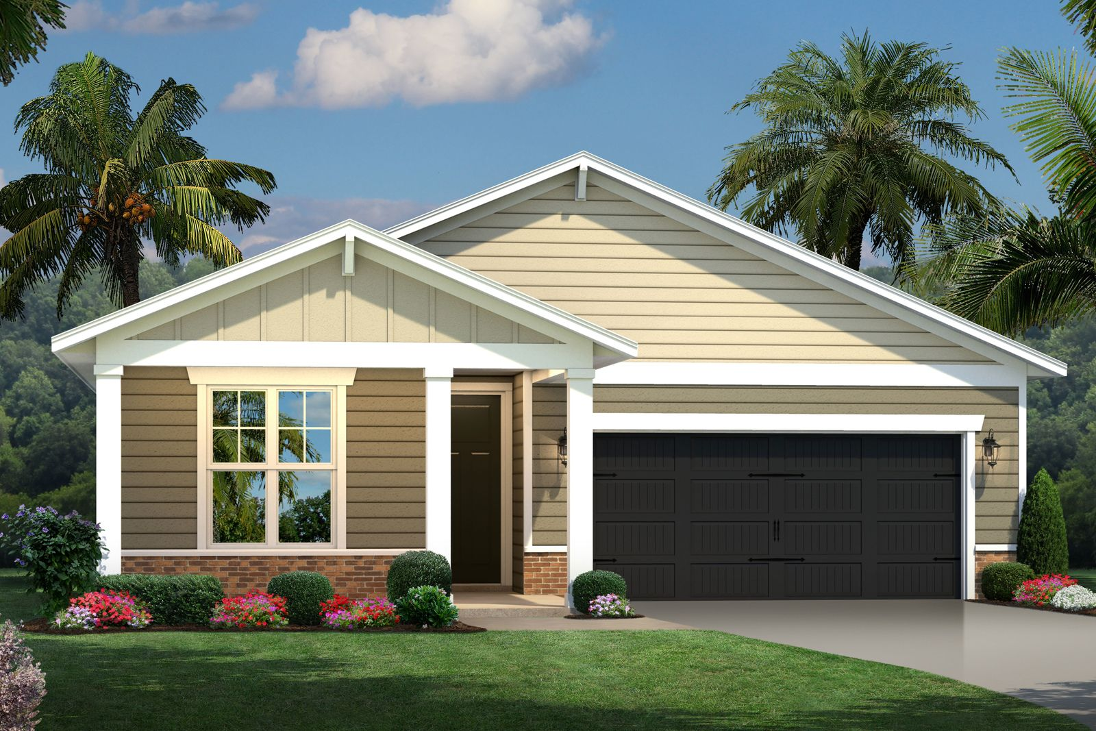 Single Family for Sale at Arden Artisan Collection - Audrey 19425 Southern Blvd Loxahatchee, Florida 33470 United States