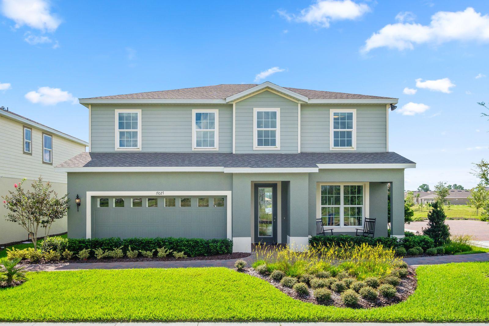Photo of Kensington Reserve in Sanford, FL 32773