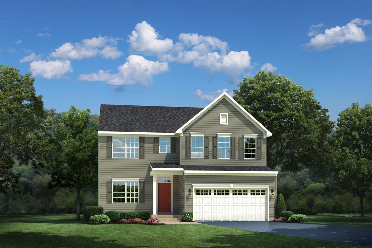 Single Family for Sale at The Oaks At Shiloh Creek - Hudson 100 Monocacy Way Piedmont, South Carolina 29673 United States