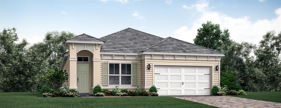 Single Family for Sale at Banyan Bay - Antigua 4872 Sw Millbrook Lane Stuart, Florida 34997 United States