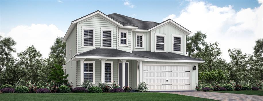 Single Family for Sale at Banyan Bay - Corin 4872 Sw Millbrook Lane Stuart, Florida 34997 United States