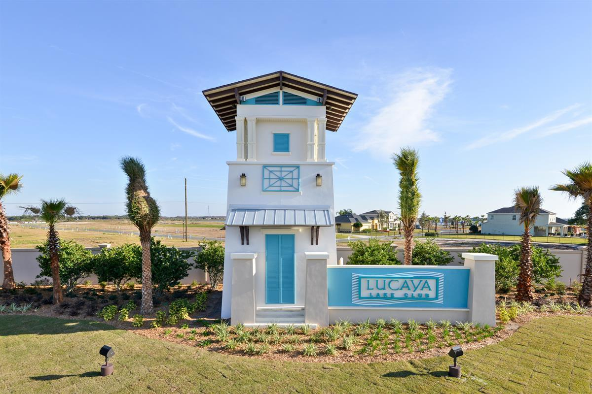 Photo of Lucaya Lake Club - Signature in Riverview, FL 33579