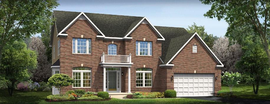Greensburg new homes topix for Home builders greensburg pa