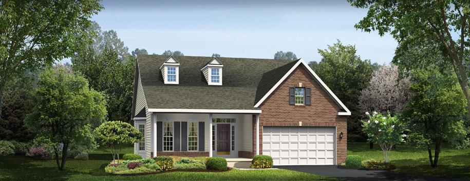 '' building or community at '100 Flyfoot Drive Stephenson, Virginia 22656 United States'