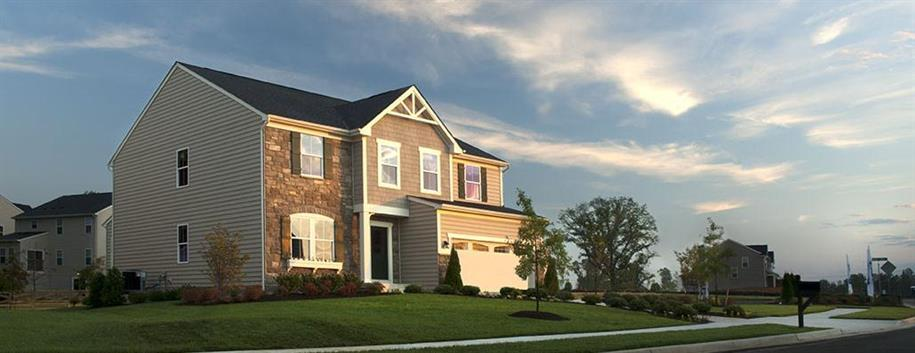 Single Family for Sale at Rome 140 Loganberry Terrace Dover, Delaware 19901 United States