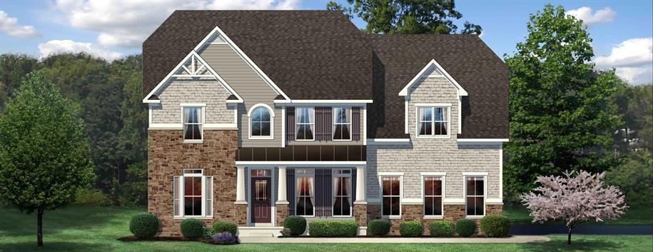 Single Family for Sale at Brookwood Estates - Lincolnshire 202 Princeton Drive Duncan, South Carolina 29334 United States