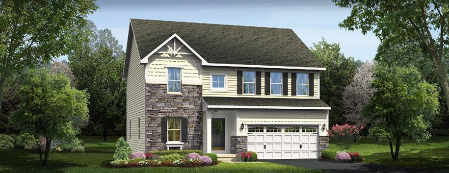 Single Family for Sale at The Oaks At Shiloh Creek - Venice 100 Monocacy Way Piedmont, South Carolina 29673 United States