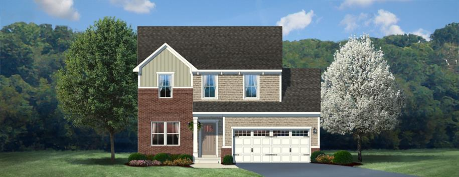 Single Family for Sale at Brantwood - Florence 2506 Brantwood Blvd. Dayton, Ohio 45404 United States