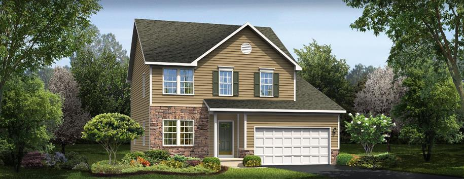 Single Family for Sale at Logan's Reserve - Florence Countryside Rd Seven Valleys, 17360 United States