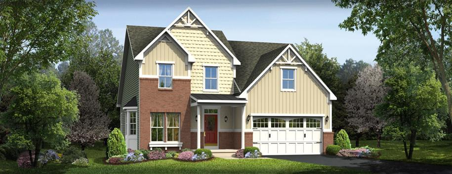 Single Family for Sale at Swann Cove West - Ashford 37150 West Fenwick Blvd Fenwick Island, Delaware 19975 United States