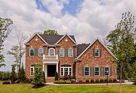 Single Family for Sale at Atwater Single Family Homes - Pinehurst 681 N. Morehall Rd. Malvern, Pennsylvania 19355 United States