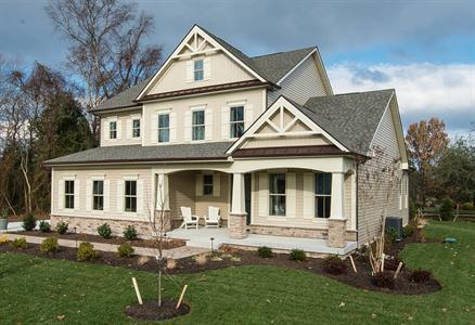 Single Family for Sale at Batson Creek Estates - Cavanaugh 36502 Bayard Rd Frankford, Delaware 19945 United States