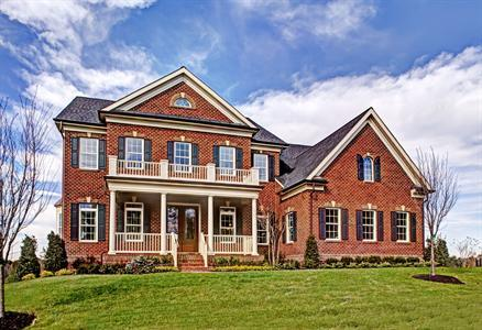 Single Family for Sale at Laytonsville Preserve - Regent'S Park Ii Brink Road Laytonsville, Maryland 20882 United States
