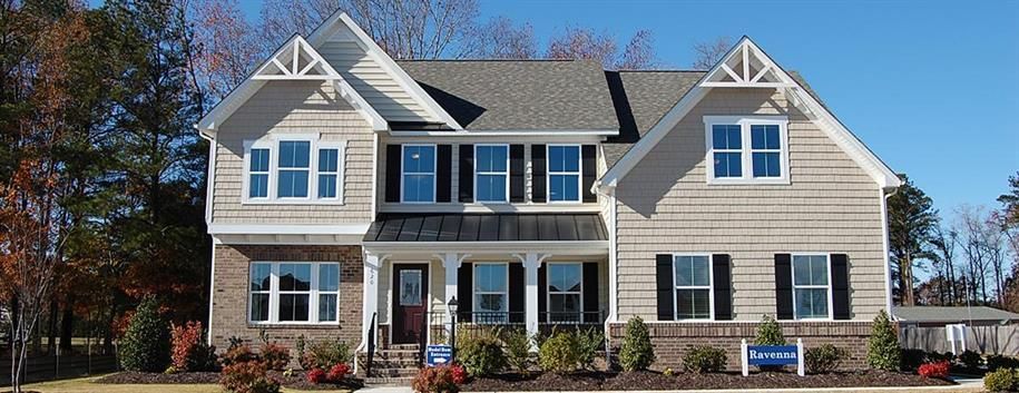 Single Family for Sale at Eagle Preserve - Ravenna Jordan Point Road Hopewell, Virginia 23860 United States