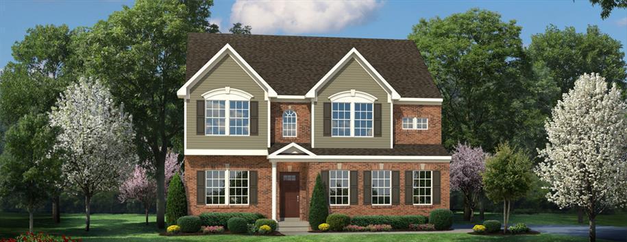 Single Family for Sale at Hanover Pointe - Venice 444 E. Moyer Road Pottstown, Pennsylvania 19464 United States