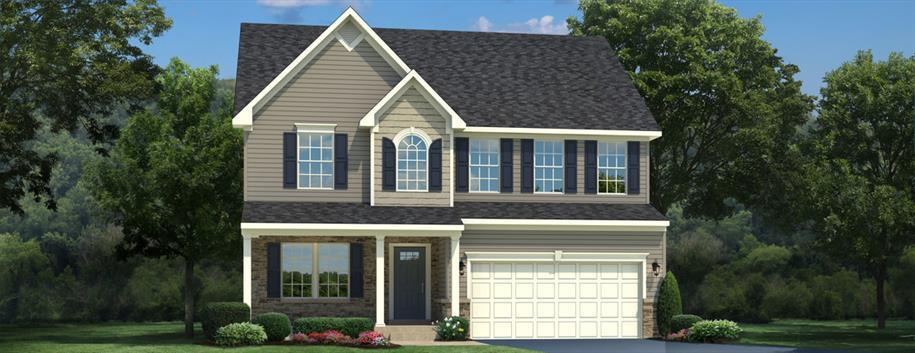 Single Family for Sale at The Enclave At Silver Oaks - Milan 402 Delaware Avenue Egg Harbor Township, New Jersey 08234 United States