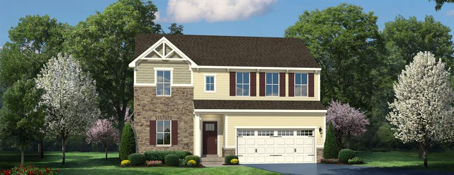 Single Family for Sale at Logan's Reserve - Venice Countryside Rd Seven Valleys, Pennsylvania 17360 United States