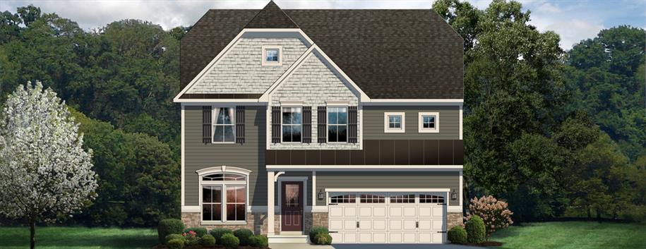 Single Family for Sale at The Enclave At Silver Oaks - Venice 402 Delaware Avenue Egg Harbor Township, New Jersey 08234 United States