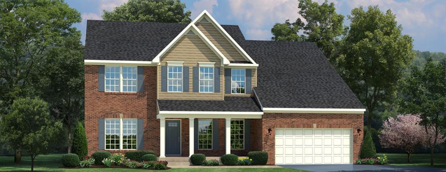 Single Family for Sale at Logan's Reserve - Verona Countryside Rd Seven Valleys, 17360 United States